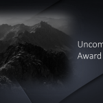 Uncommon Man Award